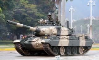 Os                                                            tanques AMX-30                                                            da Venezuela e                                                            a falta que                                                            faz uma ...