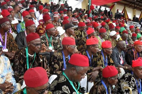 Igbo People: 5 Notable Truths About The Nigerian Tribe