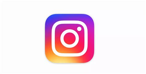 Official Instagram Logo instagram just got a new, colorful logo