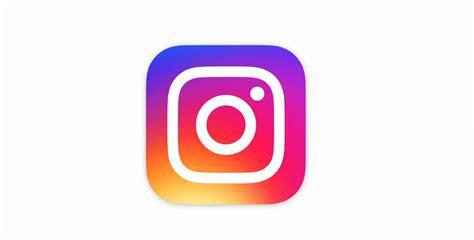 Official Instagram Logo instagram just got a new, colorful logo