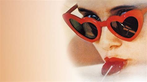 Lolita Heart Shaped Sunglasses - Filmgarb.com