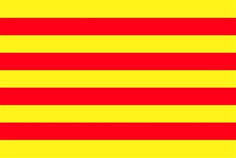productos bandera catalana