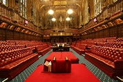 House of Lords Chamber | Flickr - Photo Sharing!