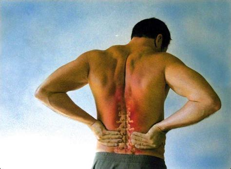 Effective pain relief for your back pain