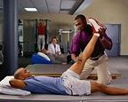 Sports Medicine Clinic Richmond Hill - Dr. Allan Horowitz