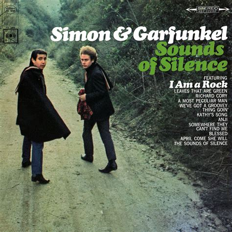 Simon and Garfunkel's Sounds of Silence Turns 50 ...