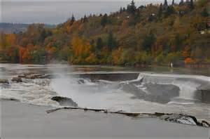 Willamette Falls by jg64 (Photo) | Weather Underground