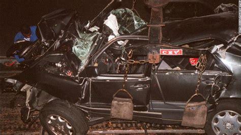 New conspiracy claim in Princess Diana death sparks talk - CNN