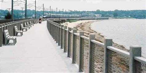 Niantic, CT, Boardwalk to be Rebuilt | New England Boating ...