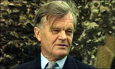 BBC News | UK Politics | Alan Clark's life in quotes