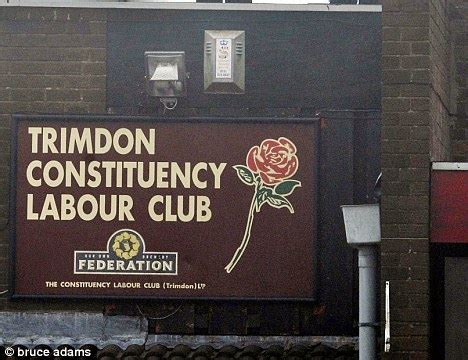 Smoking ban kills off Trimdon, the club where Blair's New ...