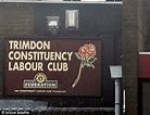 Smoking ban kills off Trimdon, the club where Blair's New ...