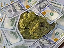 Money And Weed Pictures | www.pixshark.com - Images ...