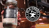 Old Forge Distillery - YouTube