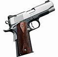 Kimber Pro CDP II submited images | Pic2Fly