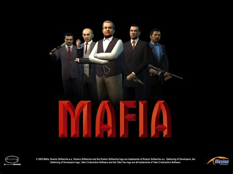 Mafia 1 - Full Pc Games Download