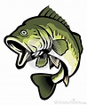 Largemouth Bass Royalty Free Stock Photos - Image: 35695488