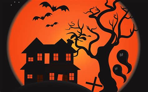 Halloween Trail - The Therapy Garden