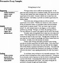 Home Uncategorized 8th grade persuasive essay samples