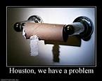 houston we have a problem - uludağ sözlük