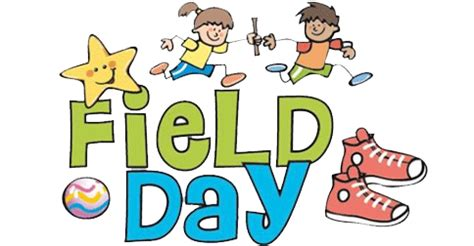 Field Day Clip Art – Cliparts