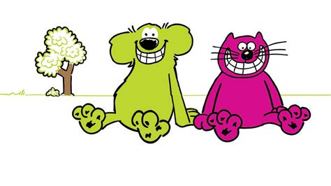 Rewind: Roobarb and Custard revisited