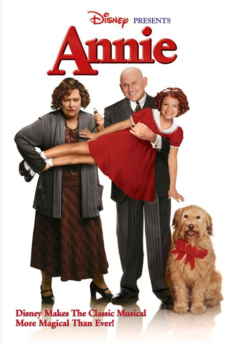 Annie | Disney Movies