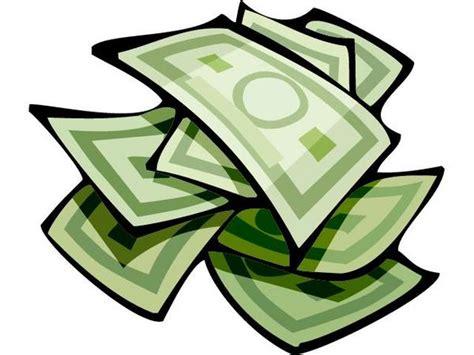 Dollar cliparts