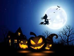Spooky Halloween illustration | PSDGraphics