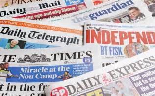 Newspaper Industry : An Embodiment Of A Human Supply Chain | InsideIIM.com