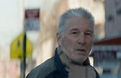 """Richard Gere produced and stars in the new movie """"Time Out of Mind ..."""