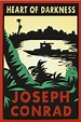 Mystery #1 for Literary Snobs: Heart of Darkness by Joseph ...