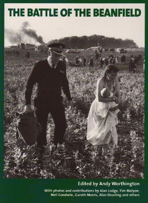 Stonehenge 1985: The Battle of the Beanfield