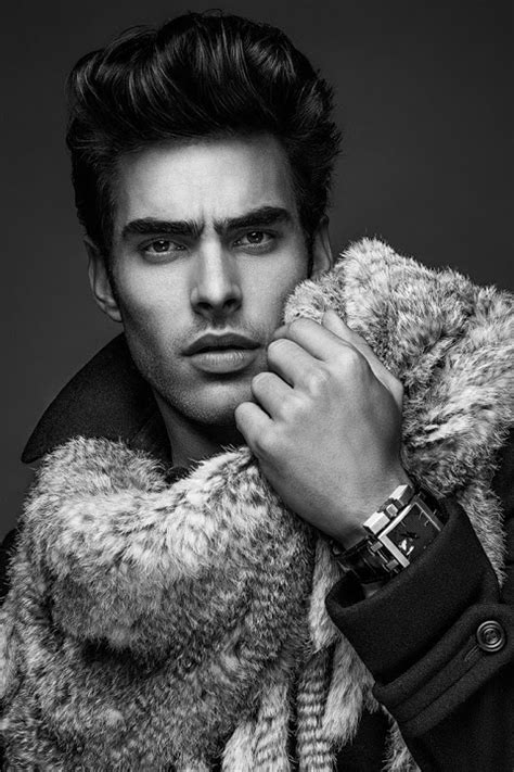 Jon Kortajarena by Anthony Meyer | Apollo Novo | Homotography