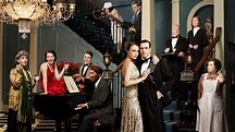 BBC One - Upstairs Downstairs, Series 1