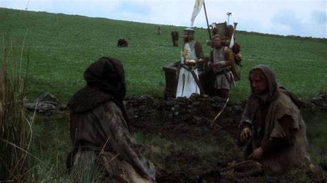 Monty Python - Constitutional Peasants Scene (HD) - YouTube
