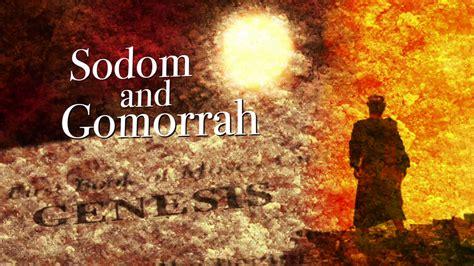 America/Sodom/Gomorrah - Capitol Hill Outsider