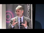 Mindfulness - Prof Mark Williams Lecture - YouTube