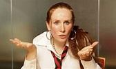 MOODS COMEDY MONDAY – CATHERINE TATES 'LAUREN' CHARACTER ...