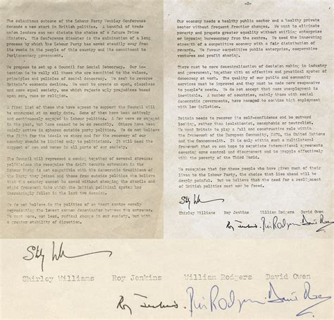 Explore Your Archive: Papers of David Owen | Manuscripts ...