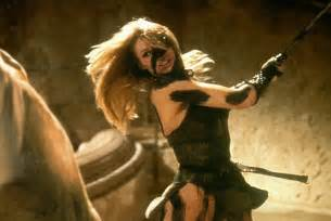 Conan the Barbarian 1982