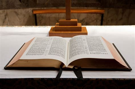 Open Bible Free Stock Photo - Public Domain Pictures