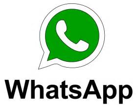 Whatsapp App Logo Whatsapp Logo