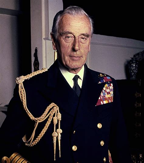 Lord Mountbatten Quotes. QuotesGram