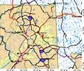 Jessup, Pennsylvania (PA 18434) profile: population, maps ...
