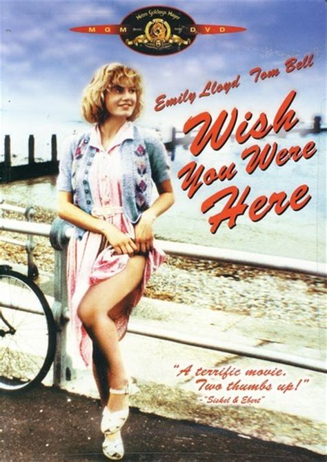 Wish You Were Here Movie Review (1987) | Roger Ebert