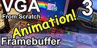 Framebuffer - VGA from Scratch - Part 3