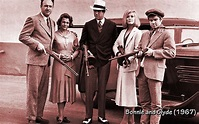 Bonnie and Clyde 1967 - Movies Wallpaper (31819471) - Fanpop