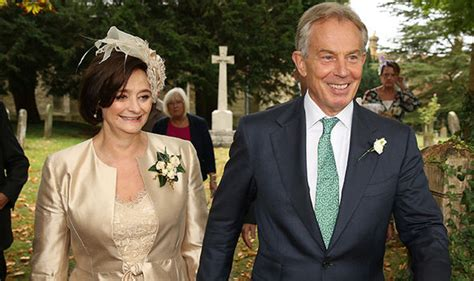 Newsnight viewers lash out at Cherie Blair as she says New ...