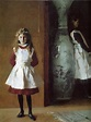 John singer sargent, Singers and Daughters on Pinterest